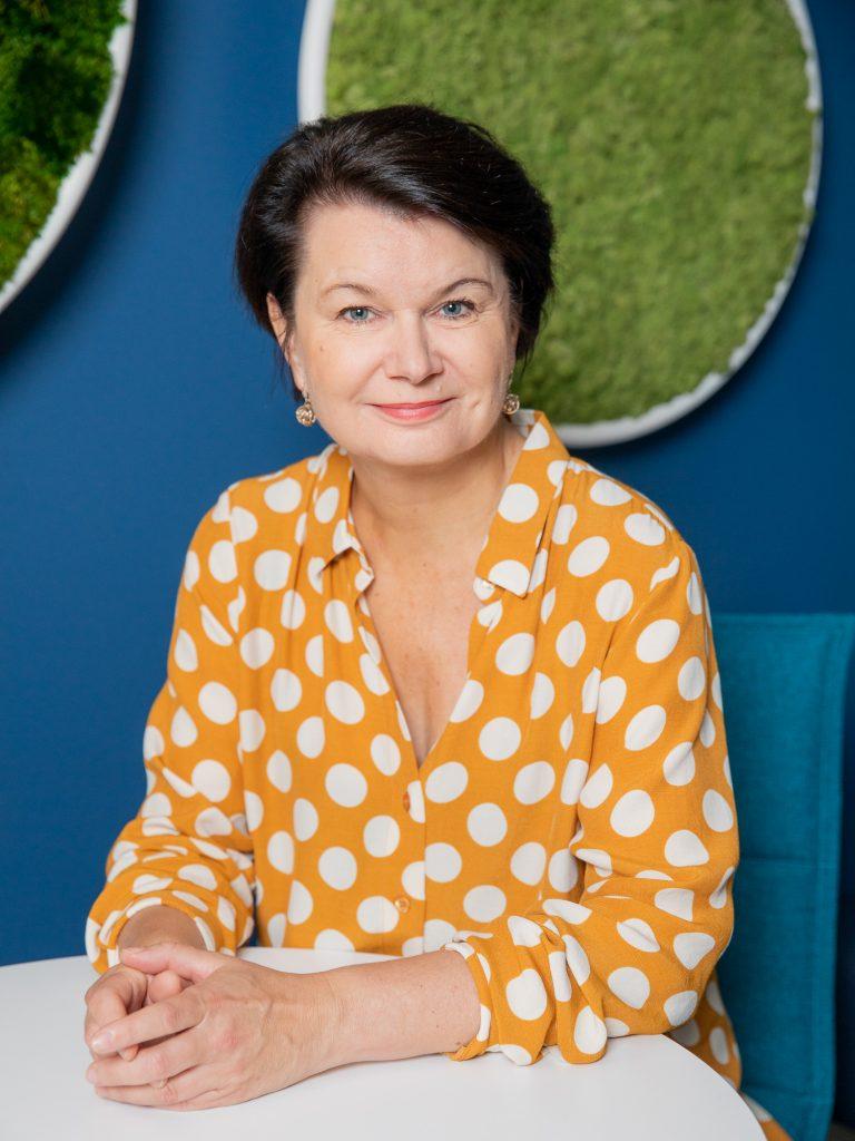 Christina Salmivalli.
