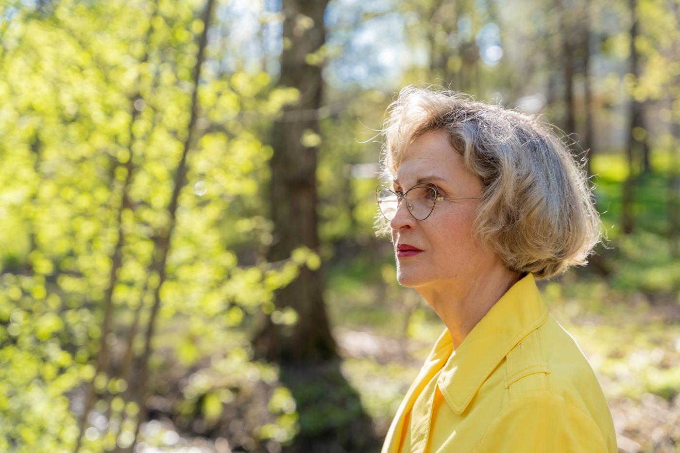 Työelämäprofessori Maija-Riitta Ollila